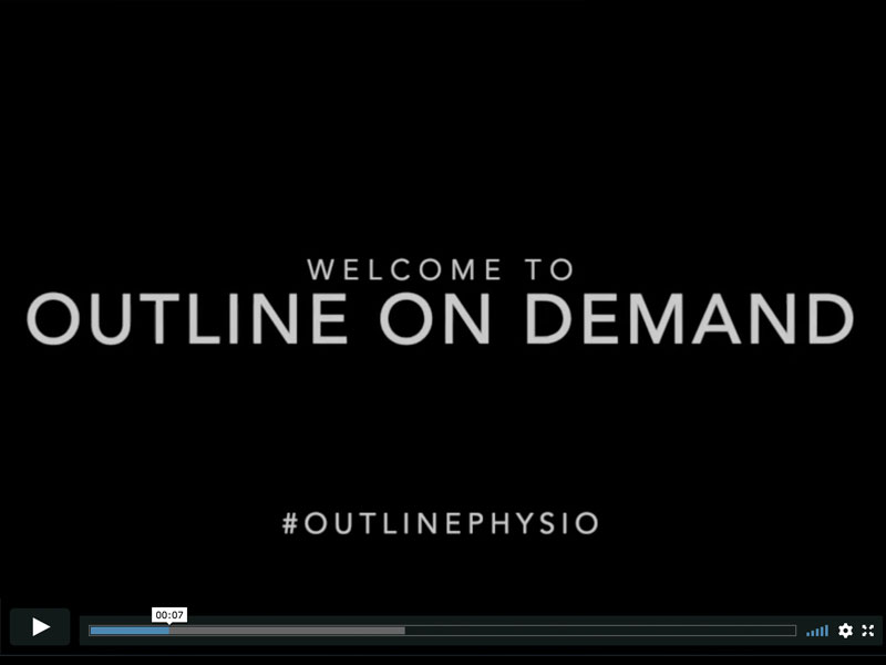 Outline On Demand